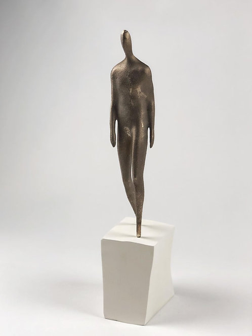 "Emil Alzamora - ""Supernumerary No. 49"""