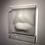 "Thumbnail: Sangsik Hong - ""KISS"" (Straws, acrylic, Plexiglas)"