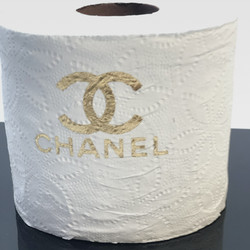 """Chanel TP"" detail"