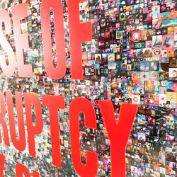 """""""In Case of Bankruptcy - Beeple the 1st 5000 Days"""""""
