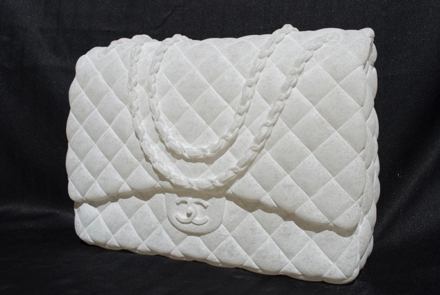 Alabaster Chanel