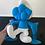 "Thumbnail: Bustart - ""Smurfface Toy Figure"""