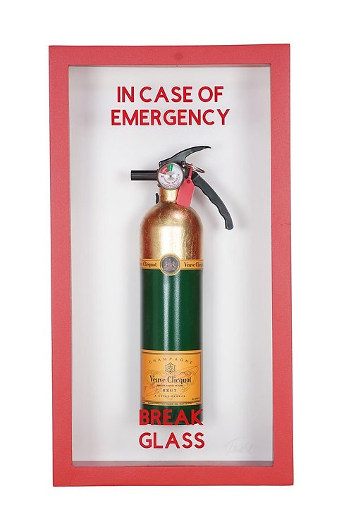 "PlasticJesus - ""Vueve - Midi In Case of Emergency"""