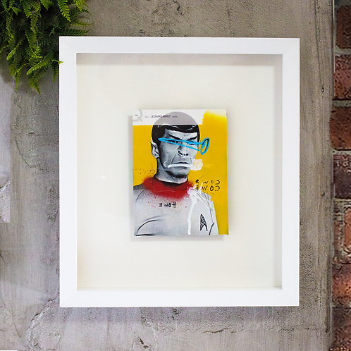 """Revolue - """"Spock"""" (Collectibles series)"""