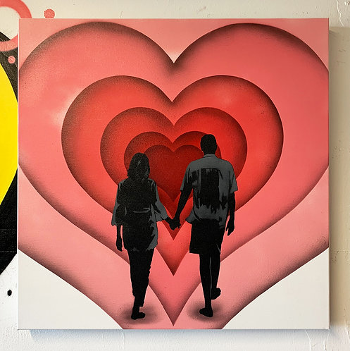 "Kunstrasen - ""Dare to Love"""