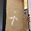 "Thumbnail: Chris Bakay - ""Public Enemy Crosshairs Drapery Painting"""