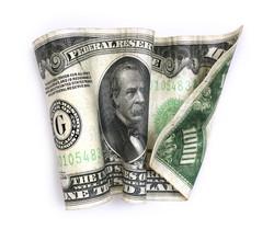 """A Thousand Dollar Bill"""