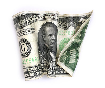"""Paul Rousso """"$1000"""""""