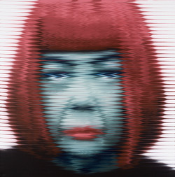 """Kusama 2015"""