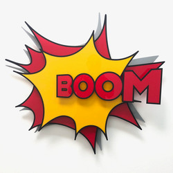"""""""Boom"""""""