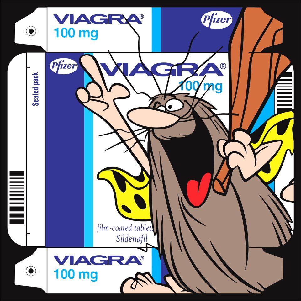 """""""Caveman Viagra"""""""