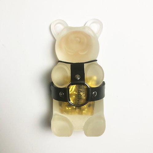 """Sahara Novotna - """"S&M Gummy Bear 2"""""""