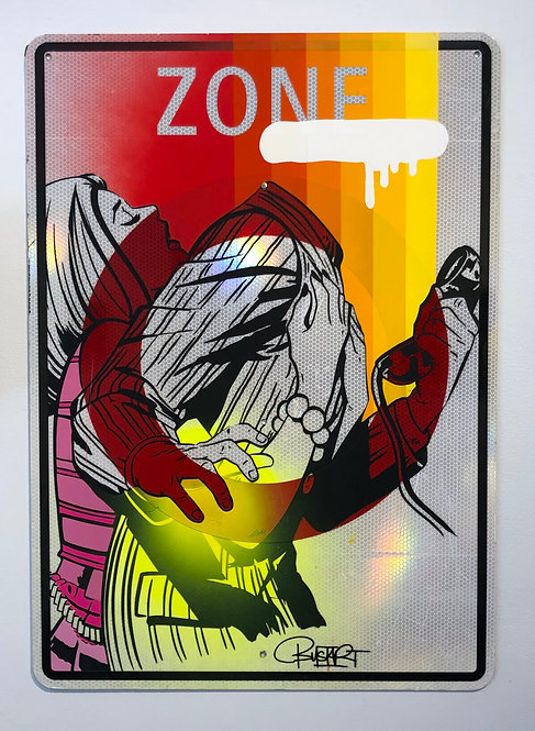 "Bustart - ""Zone"""