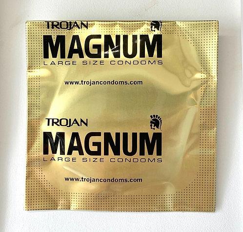 "Joe Suzuki - ""Magnum - Large Size"""