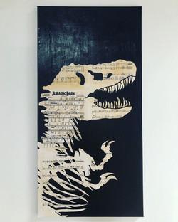 """""""Jurassicpark"""""""