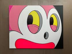 """Oreo Pink"""