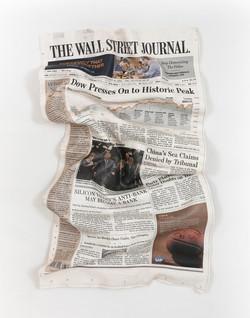 """""""Wall Street Journal"""""""