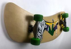 """""""Matt Hensley Street Swinger Melted Skate"""""""
