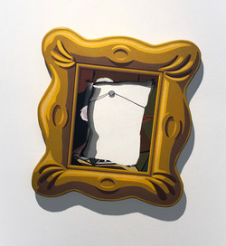 "E.Lee - ""The Stolen Picasso"""