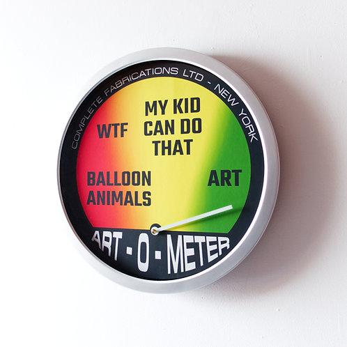 """Miles Jaffe - """"Art O' Meter V4"""""""