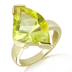 Lemon Citrine