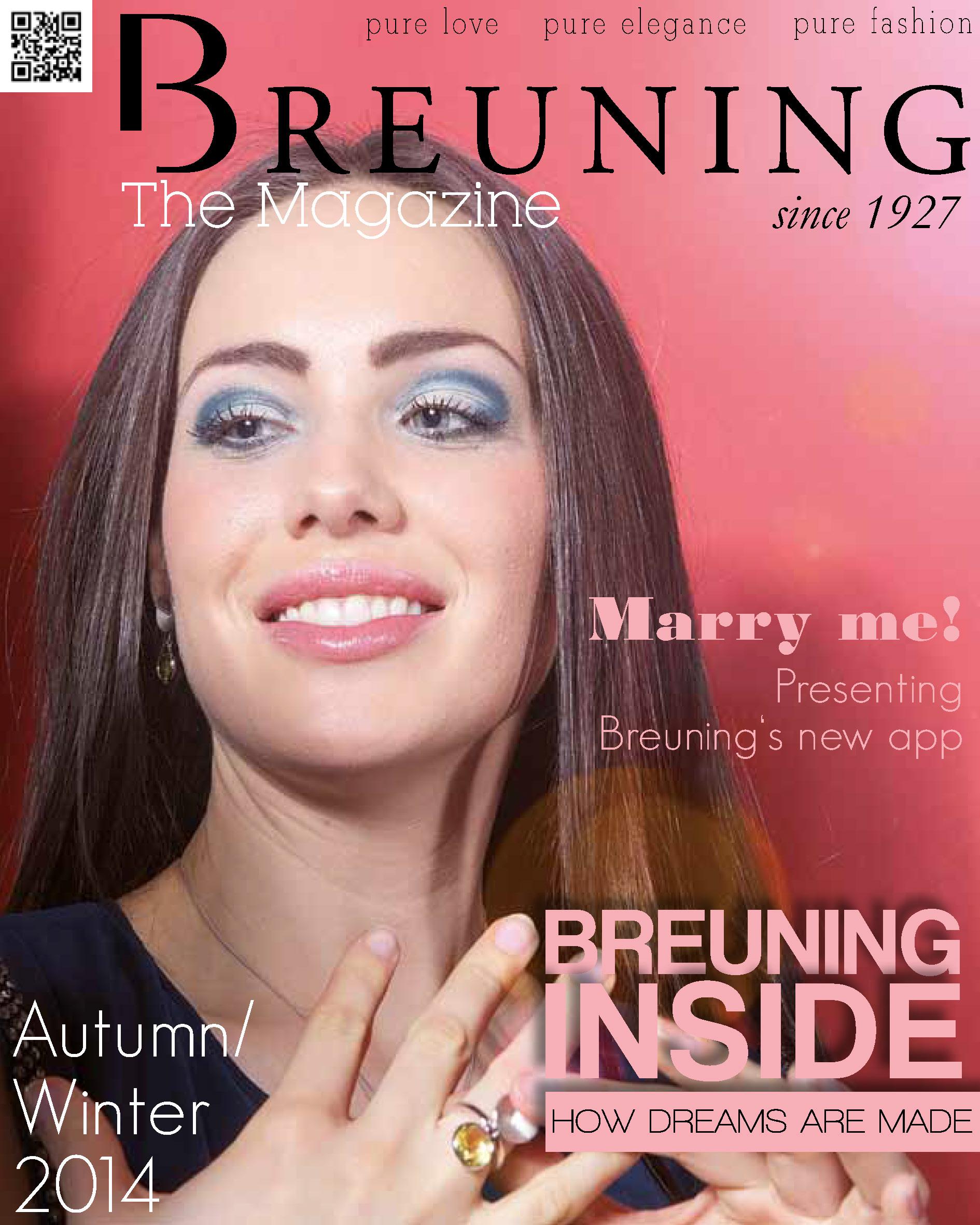 Breuning Magazine
