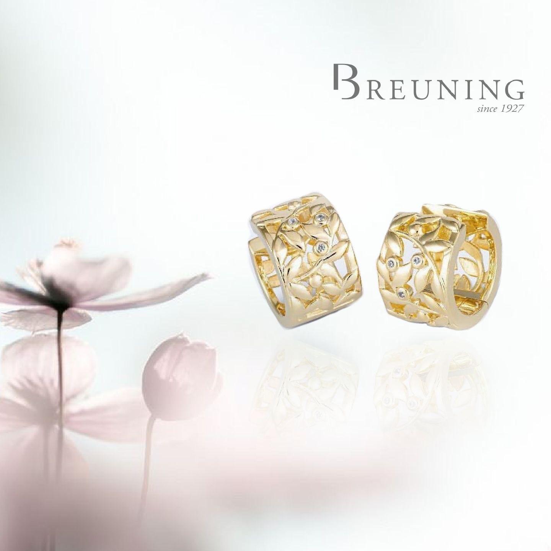 Breuning Huggies