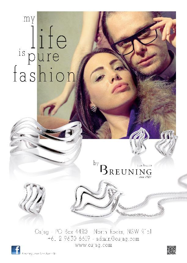 Diamond Rings Magazine