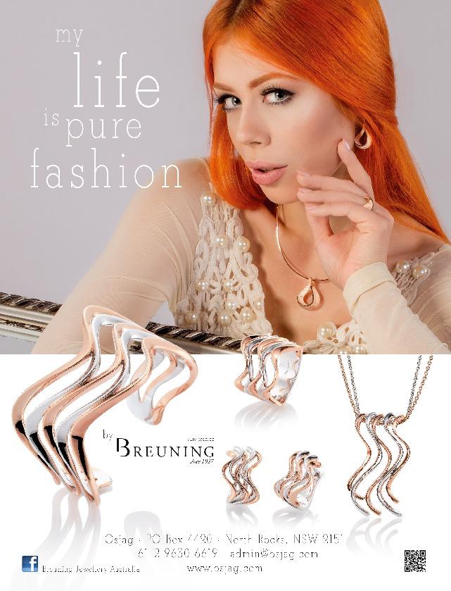 Jewellery Trade