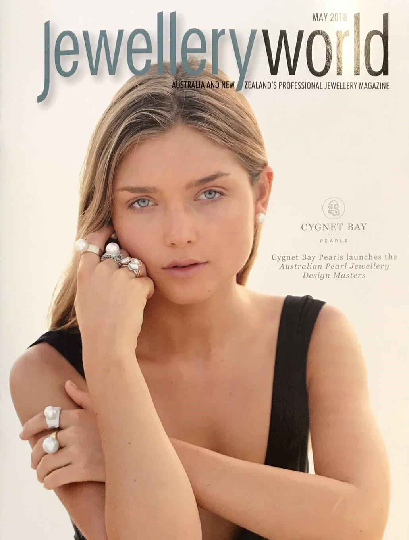Jewellery World Magazine