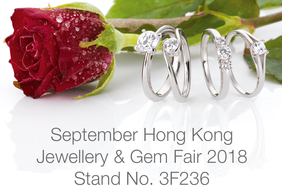 Hong Kong Fair invitation