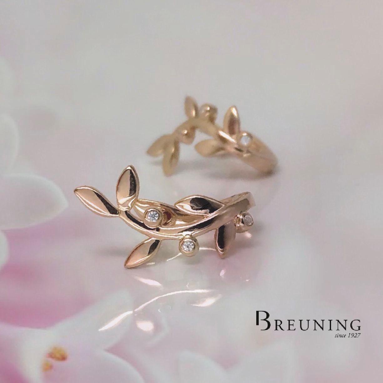 Breuning Gold
