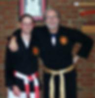 Bob Pruit karate school kempo school