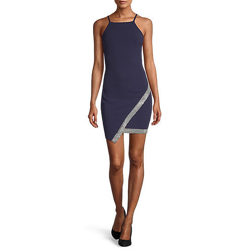 Byer California - Halter Dress