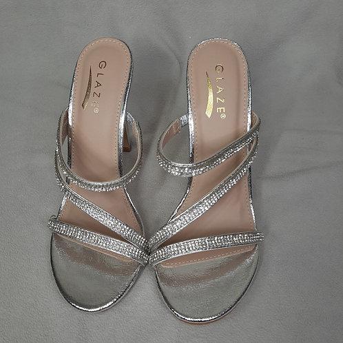 Diamond Heel Shoes