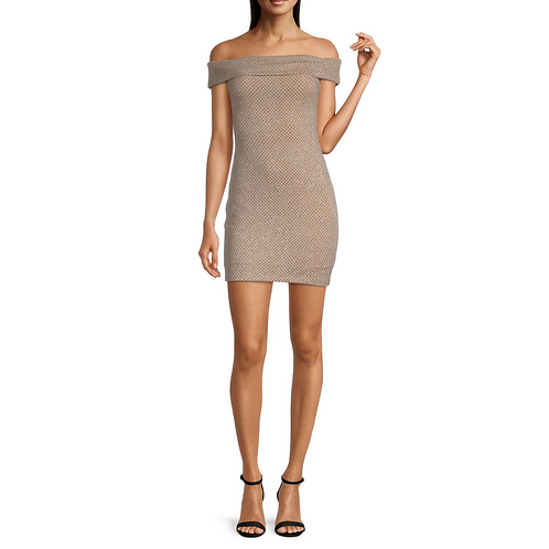 B. Smart- Bodycon Dress