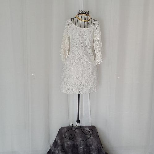 Pearl- Short Dress
