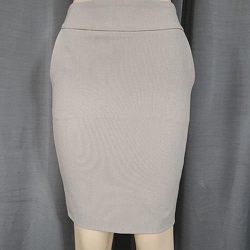 High Rise Pencil Skirt