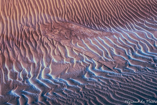 Luxury Fine Art Prints - RIPPLES