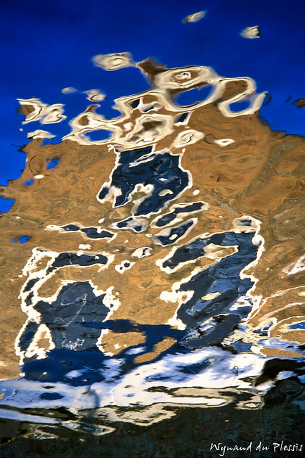Reflections - fine art prints on the Art Print Media of your choice