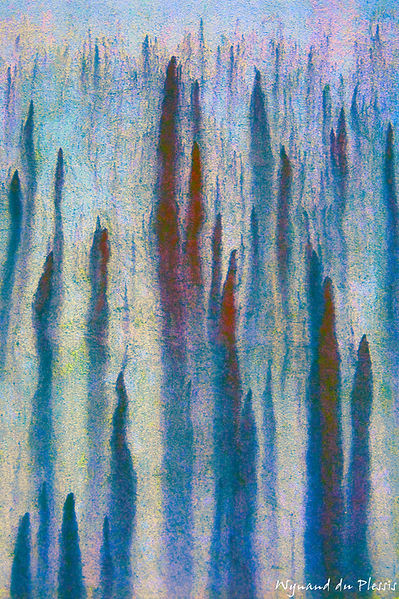 Luxury Fine Art Prints - PILLARS OF CREATION-2