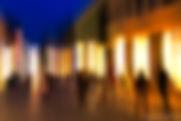 Blurs - Luxury Fine Art Prints - Abstract Photo Art