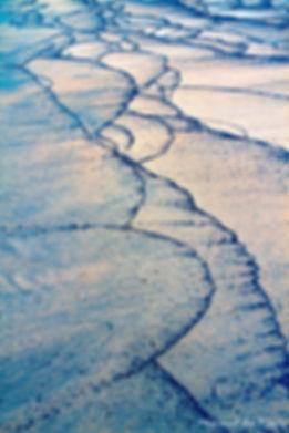 Luxury Fine Art Prints - ETERNAL WAVES-4
