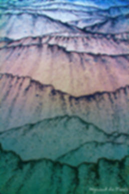 Luxury Fine Art Prints - ETERNAL WAVES-3