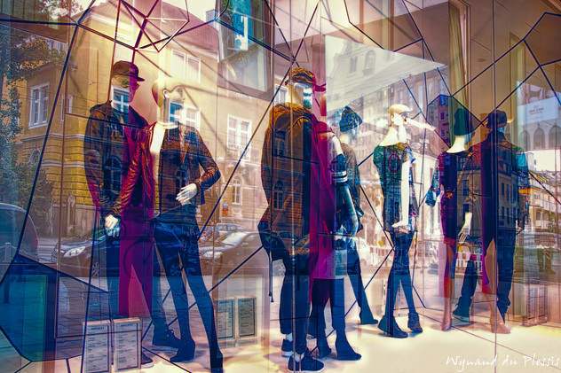CITY WINDOWS art gallery