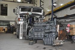 Rectificación De Motores Diesel Y Na