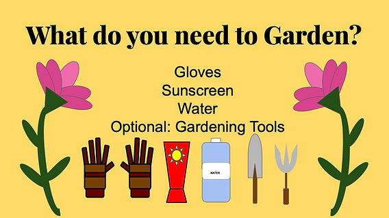 What do you need to Garden.jpg