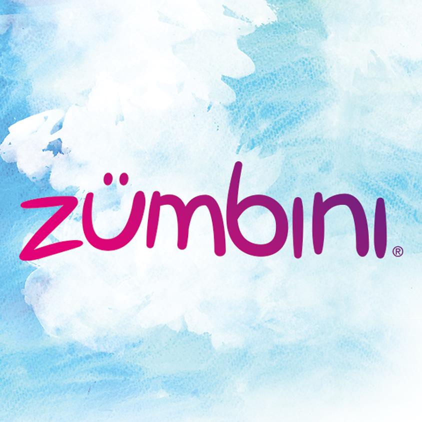 Zumbini | 6-weekse cursus | start 12 maart 2019