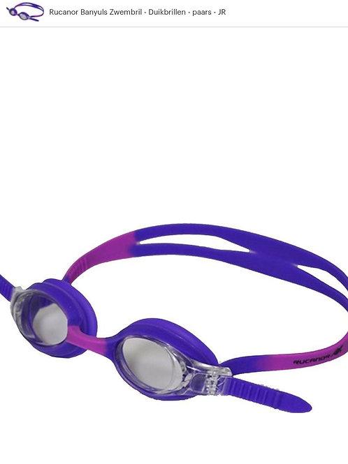 Rucanor duikbril junior - Banyuls