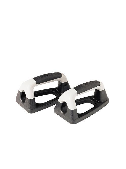 Rucanor push up bars / handvaten